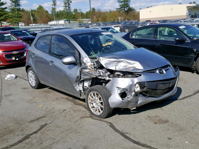 click here to view 2012 MAZDA MAZDA2 at IBIDSAFELY