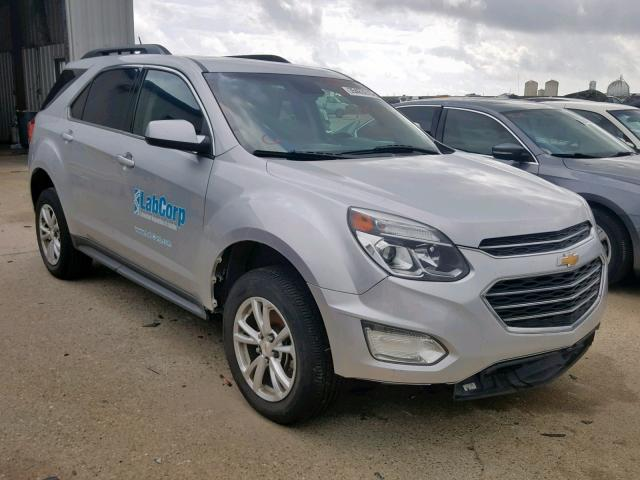 click here to view 2017 CHEVROLET EQUINOX LT at IBIDSAFELY