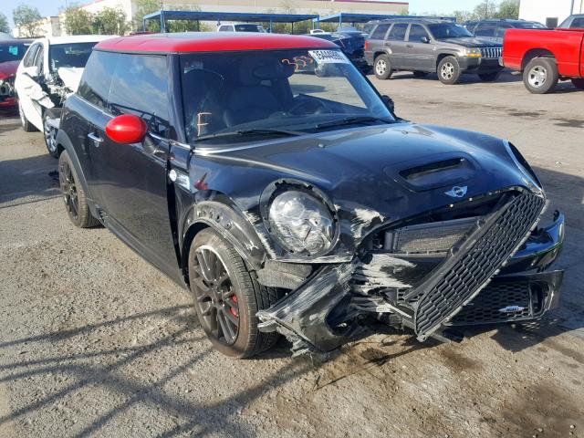 click here to view 2013 MINI COOPER JOH at IBIDSAFELY
