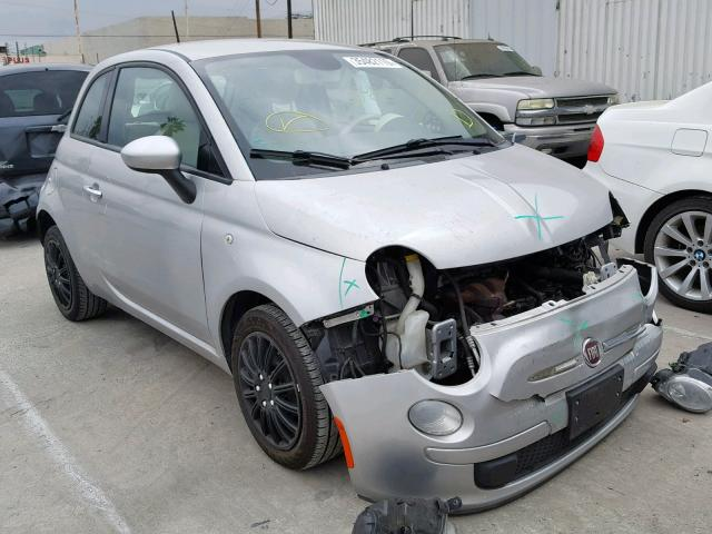 click here to view 2013 FIAT 500 POP at IBIDSAFELY