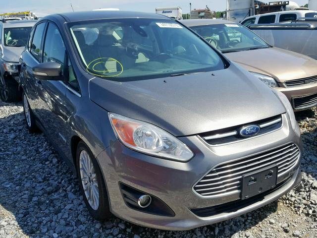click here to view 2013 FORD C-MAX SEL at IBIDSAFELY