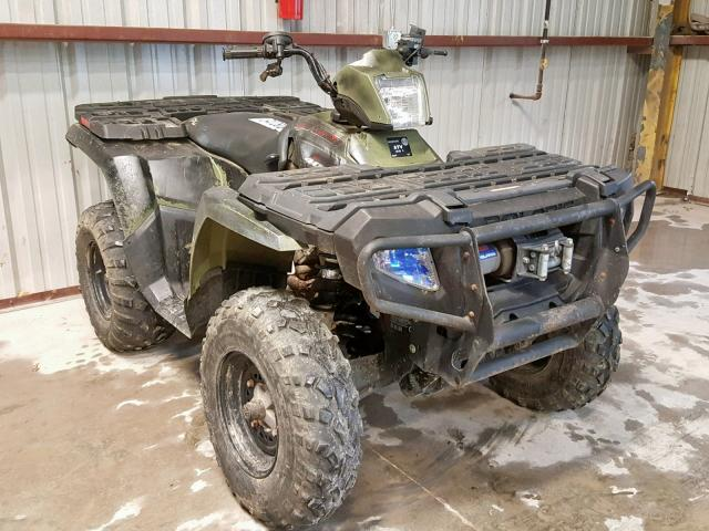 click here to view 2005 POLARIS SPORTSMAN at IBIDSAFELY