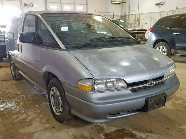 1gndu06l7rt147202 1994 Chevrolet Lumina Apv In Mo Columbia