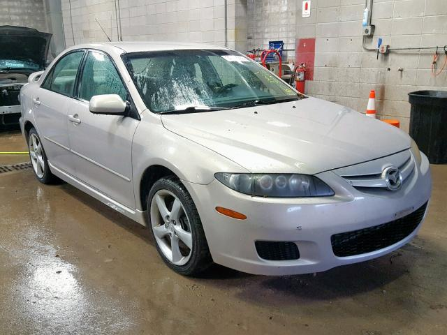 click here to view 2008 MAZDA 6 I at IBIDSAFELY
