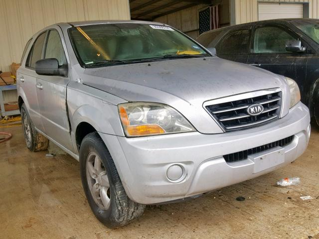 click here to view 2007 KIA SORENTO EX at IBIDSAFELY