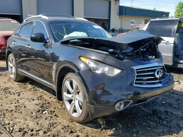 click here to view 2012 INFINITI FX50 at IBIDSAFELY
