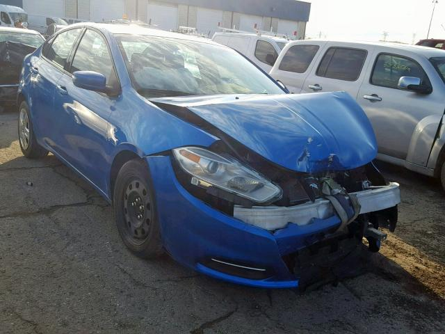 click here to view 2015 DODGE DART SE at IBIDSAFELY