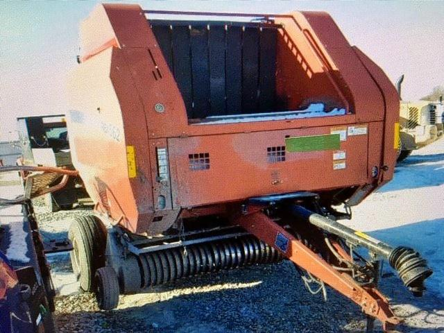 click here to view 2004 CASE HAY BALER at IBIDSAFELY