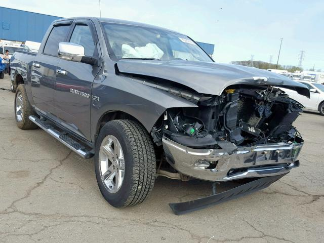click here to view 2012 DODGE RAM 1500 S at IBIDSAFELY