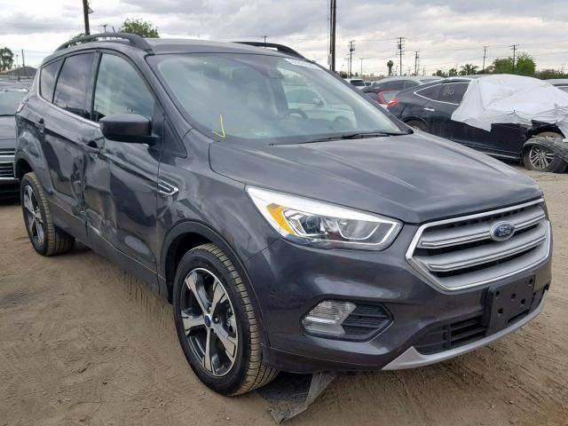 click here to view 2018 FORD ESCAPE SEL at IBIDSAFELY