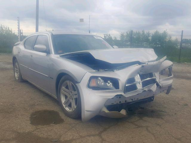 2006 Dodge Charger R/ 5 7L 8 for Sale in Indianapolis IN - Lot: 35477609