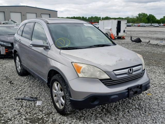 click here to view 2007 HONDA CR-V EXL at IBIDSAFELY