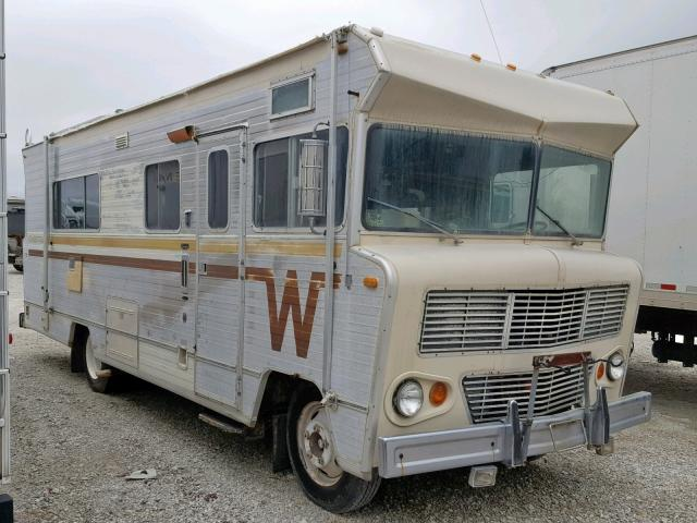 click here to view 1974 WINNEBAGO CHIEFTAN at IBIDSAFELY