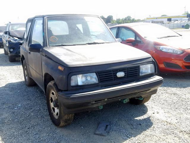 click here to view 1995 GEO TRACKER at IBIDSAFELY