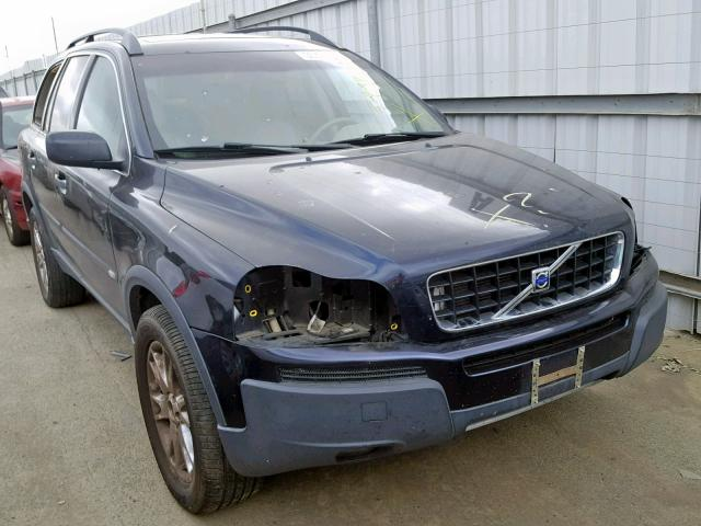 click here to view 2006 VOLVO XC90 at IBIDSAFELY