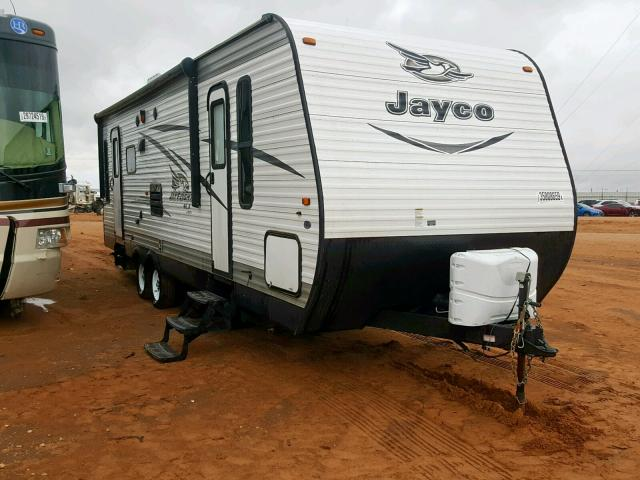 photo JAYCO JAYFLIGHT 2016