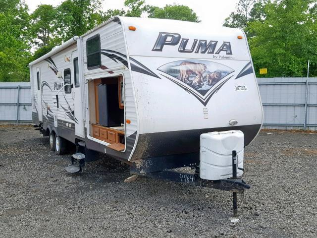 click here to view 2014 WILDWOOD PUMA at IBIDSAFELY