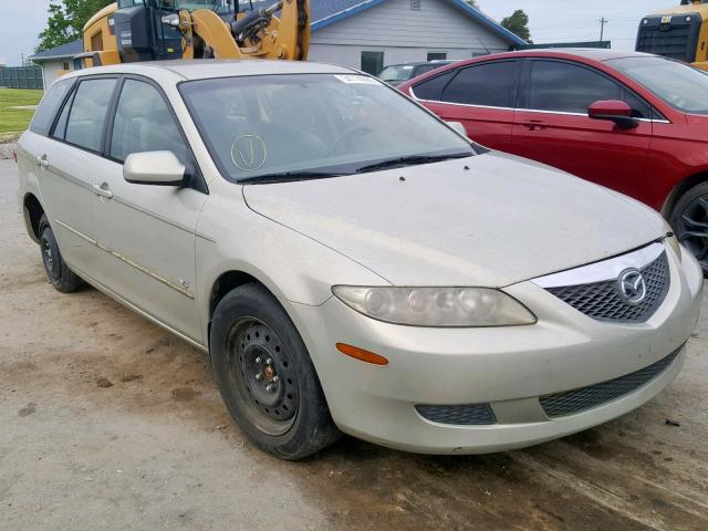 click here to view 2004 MAZDA 6 S at IBIDSAFELY