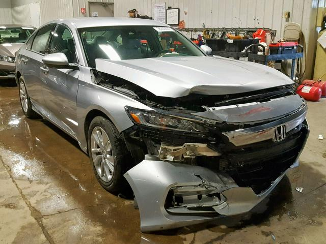 click here to view 2018 HONDA ACCORD LX at IBIDSAFELY