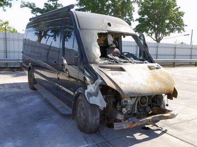 click here to view 2012 MERCEDES-BENZ SPRINTER 2 at IBIDSAFELY