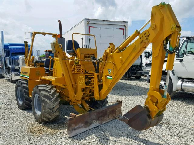 click here to view 1999 VERM TRENCHER at IBIDSAFELY