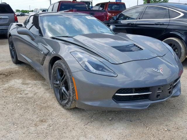 click here to view 2016 CHEVROLET CORVETTE S at IBIDSAFELY