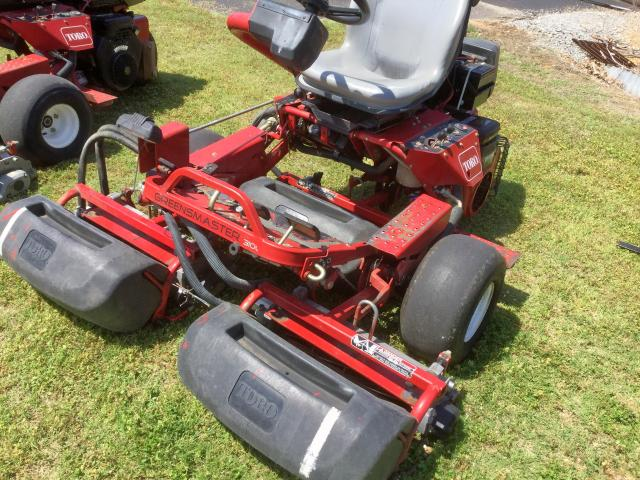 click here to view 2010 TORO 3100 GREEN at IBIDSAFELY
