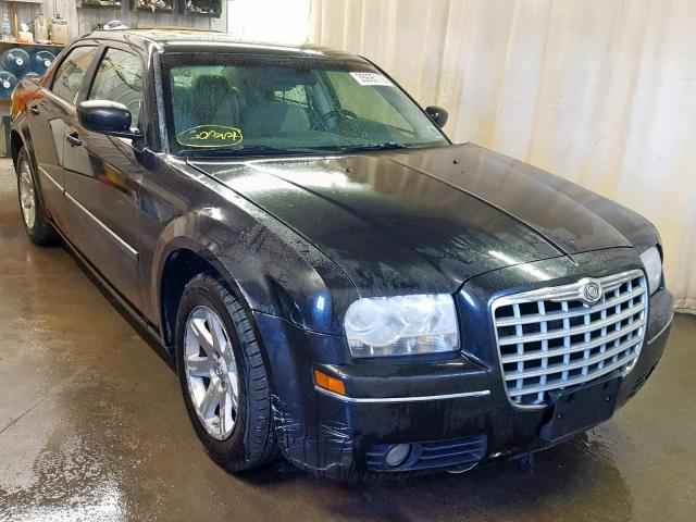 click here to view 2006 CHRYSLER 300 TOURIN at IBIDSAFELY