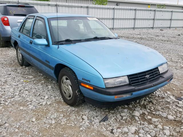 1992 Chevrolet Corsica Owners Manual Set NEW