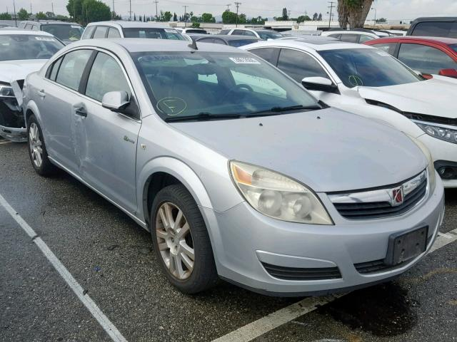 click here to view 2009 SATURN AURA GREEN at IBIDSAFELY