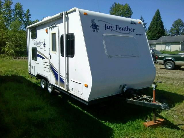 Auto Auction Ended on VIN: 1UJBJ02H891J70090 2009 Jayco