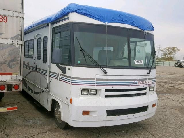 click here to view 2000 WINNEBAGO MOTORHOME at IBIDSAFELY
