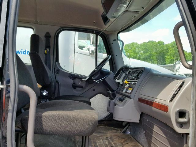 2015 freightliner m2 106 medium duty