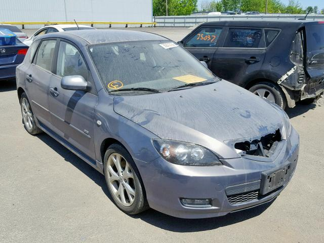 click here to view 2008 MAZDA 3 HATCHBAC at IBIDSAFELY