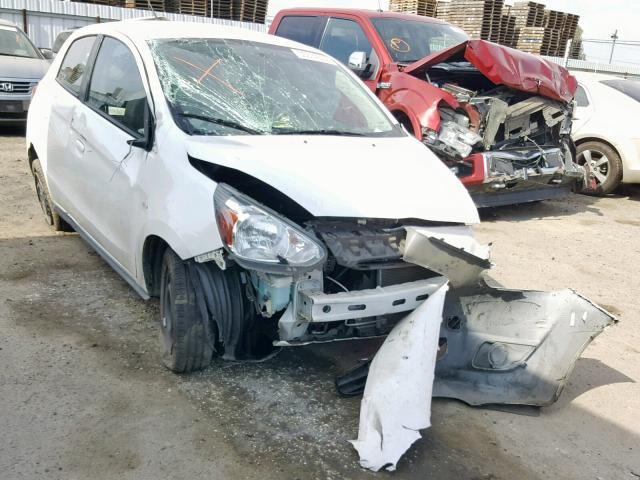click here to view 2015 MITSUBISHI MIRAGE DE at IBIDSAFELY