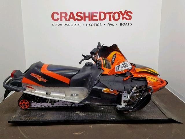 click here to view 2006 ARCTIC CAT SNOWMOBILE at IBIDSAFELY