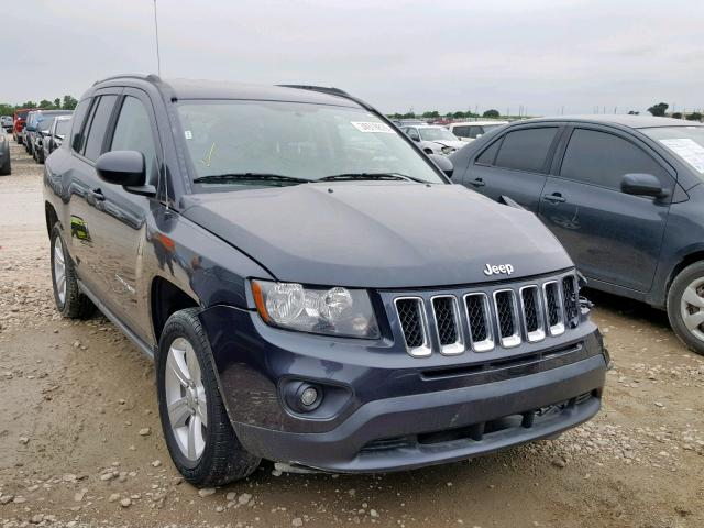 click here to view 2016 JEEP COMPASS SP at IBIDSAFELY