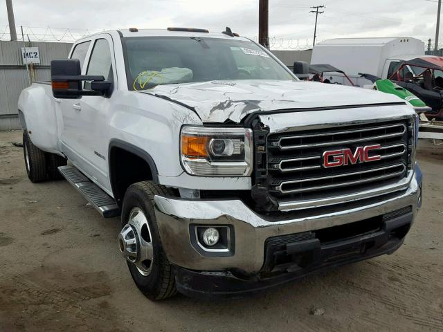 click here to view 2016 GMC SIERRA C35 at IBIDSAFELY