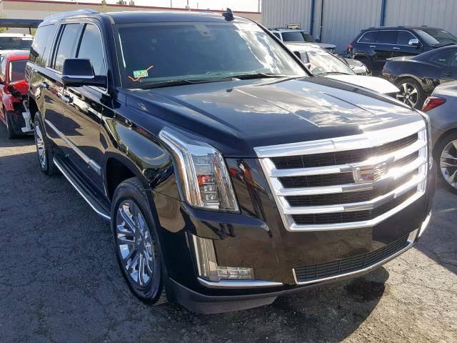 click here to view 2016 CADILLAC ESCALADE E at IBIDSAFELY