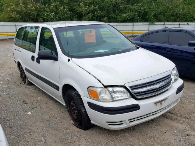 Chevrolet Venture 2004 De Venta En Copart Oklahoma City Ok Lot