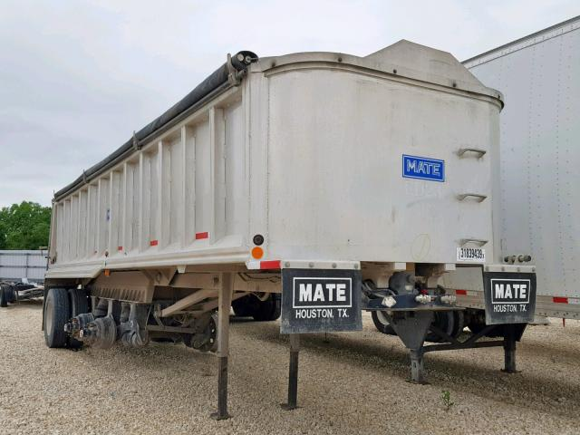 click here to view 2017 MATE DUMP TRAIL at IBIDSAFELY