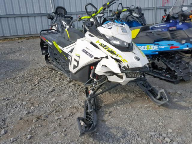 click here to view 2018 SKI DOO FREERIDE at IBIDSAFELY