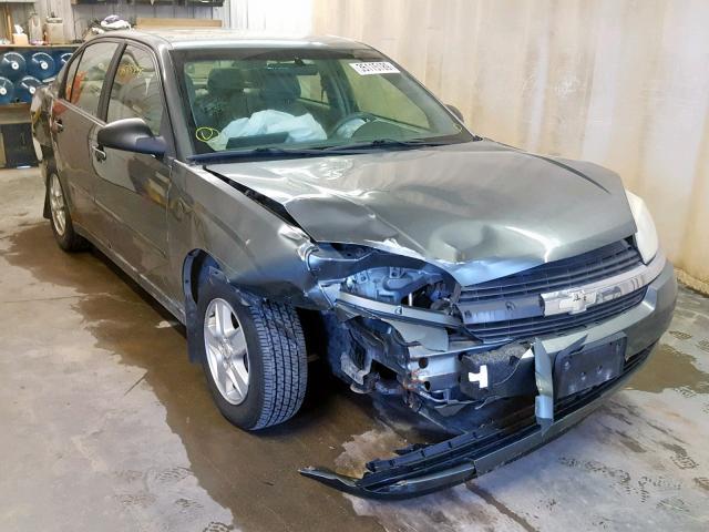 2004 Chevrolet Malibu Ls 3 5L 6 for Sale in Avon MN - Lot: 35115189