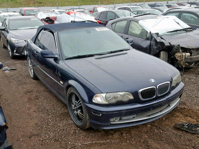 click here to view 2003 BMW 330 CI at IBIDSAFELY