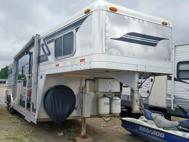 click here to view 2002 FOUR TRAILER at IBIDSAFELY
