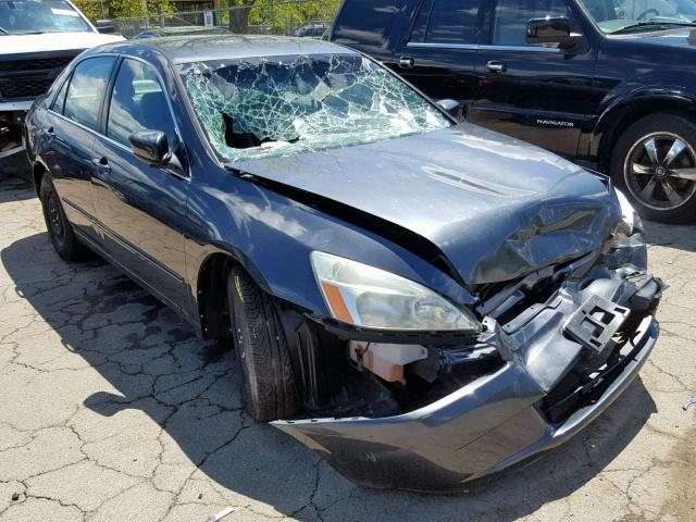 click here to view 2003 HONDA ACCORD LX at IBIDSAFELY
