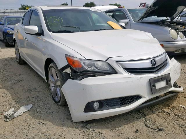click here to view 2014 ACURA ILX 20 TEC at IBIDSAFELY