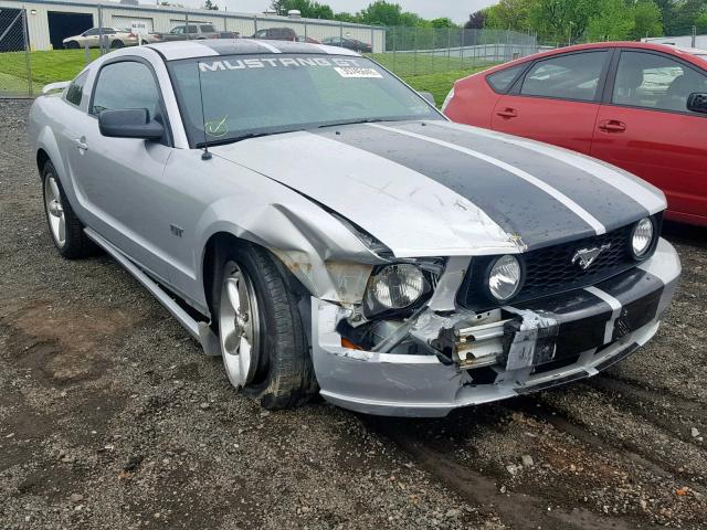 2006 FORD MUSTANG GT, 1ZVFT82H465259263 - Sale Record