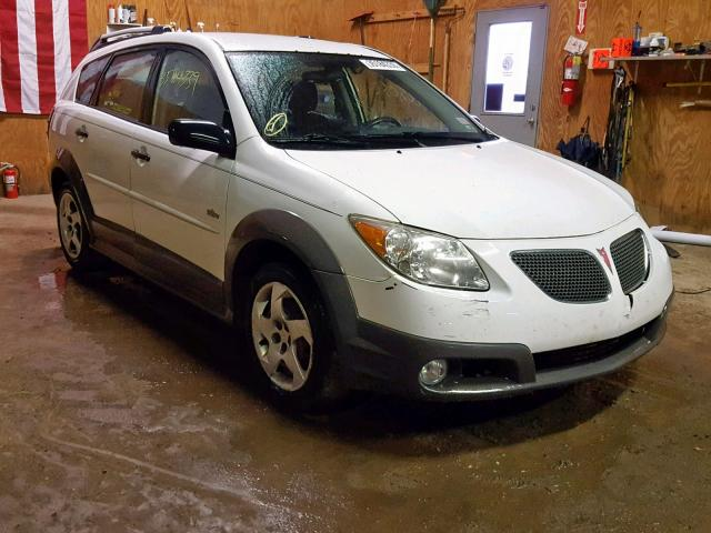 click here to view 2007 PONTIAC VIBE at IBIDSAFELY