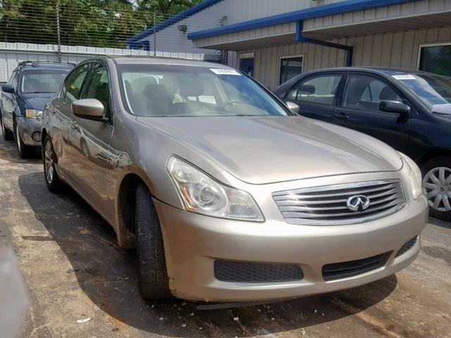 click here to view 2009 INFINITI G37 BASE at IBIDSAFELY